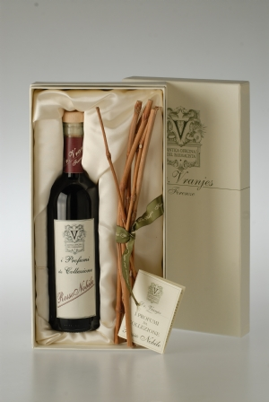 ROSSO NOBILE DECANTER GIFT SET