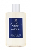 James Bronnley originals BRONNLEY HYDRATING HAIR AND BODY WASH